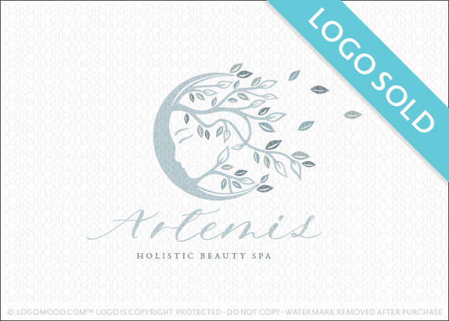 Artenis Beauty Spa Logo Sold