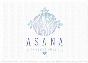 Asana Healing