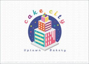 City Cake Bakery