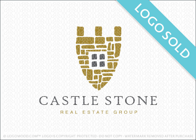 Castle Stone Real Estate Group Logo Sold