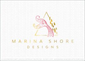 Marina Shore Mermaid