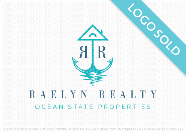 Raelyn Realty Ocean Properties Logo Sold