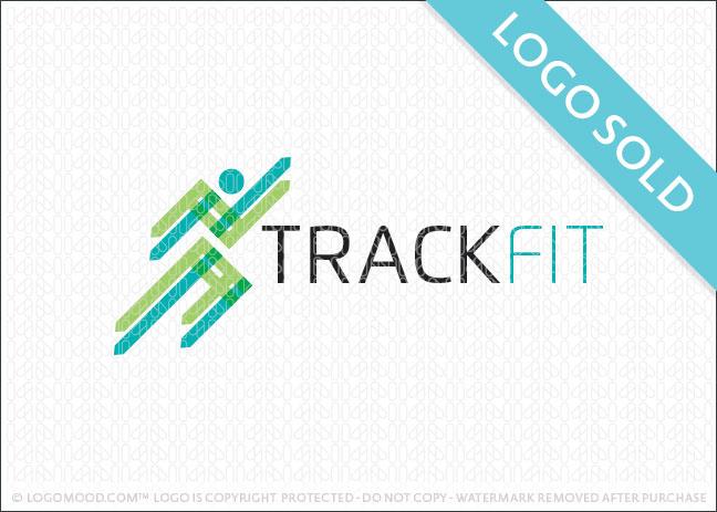 Track Fit Logo Sold