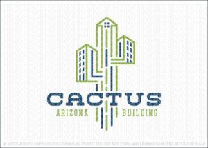 Cactus Arizona Building