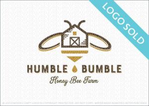 Humble Bumble Honey