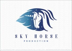 Sky Horse Unicorn