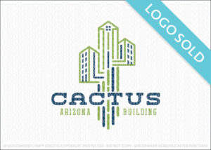 Cactus Arizona Building