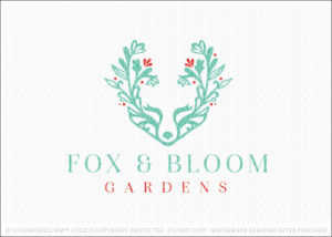 Fox & Bloom
