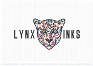 Lynx Inks Cheetah