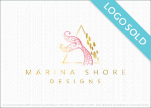 Marina Shore Mermaid