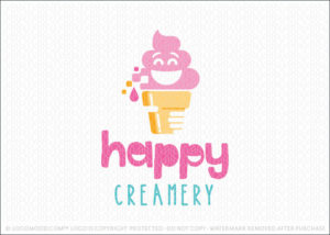 Happy Creamery Ice Cream