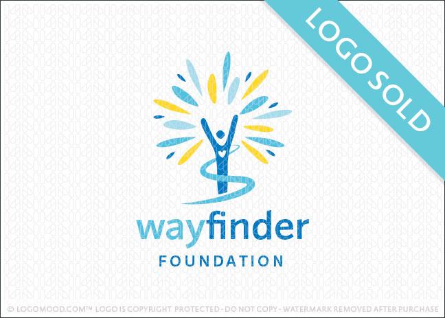 Way Finder Foundation Logo Sold