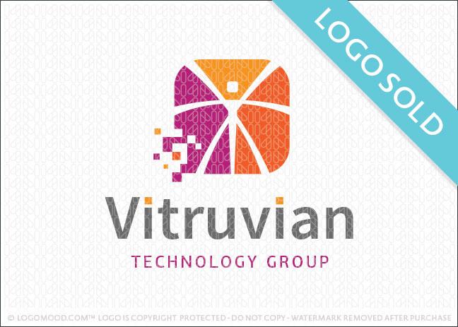 Vitruvian Technology Group Logo Sold