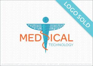 Medical Technology Logo Sold