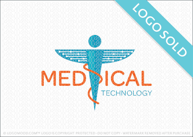 Medical Technology Logo Sold