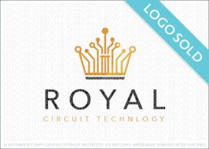 Royal Circuit Technology Logo Sold