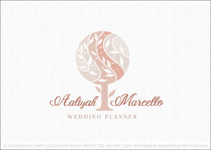 Aaliyah Marcello Wedding