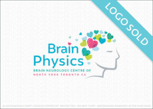 Brain Physics Logo Sold
