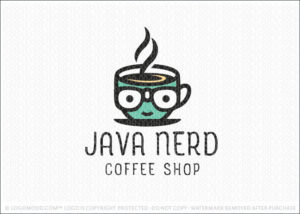 Java Nerd Coffee