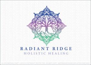 Radiant Ridge