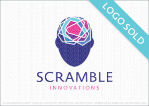 Scramble Innovations Logo Sold