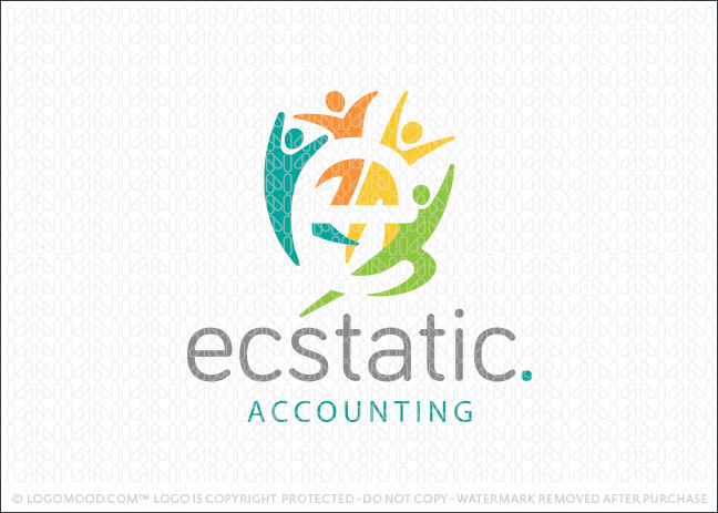 Ecstatic People Monogram