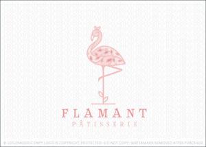 Flamingo Pastry