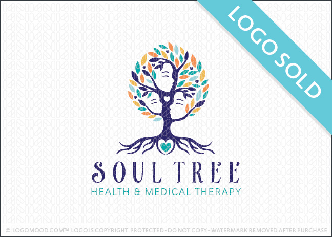 Soul Tree Logo Sold