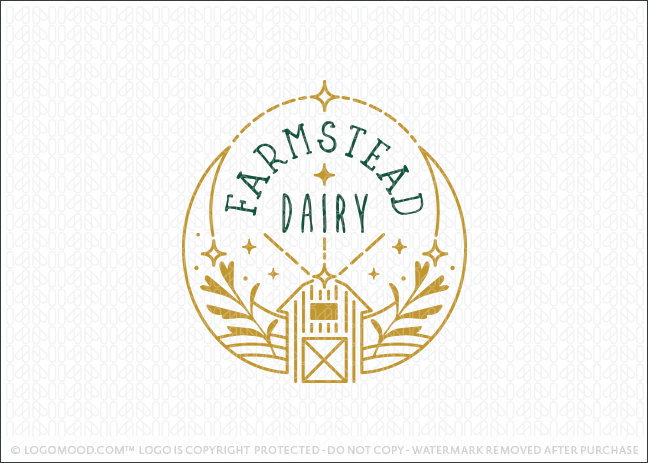 Farmstead Dairy Farm