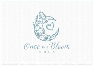 Once In A Bloom Moon