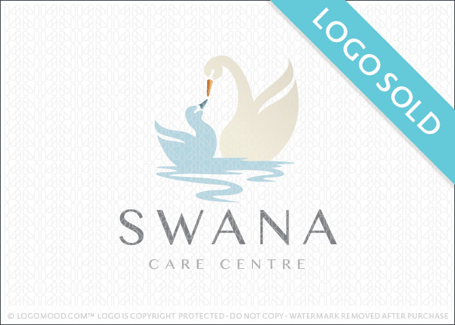Swan Care Centre Logo Sold