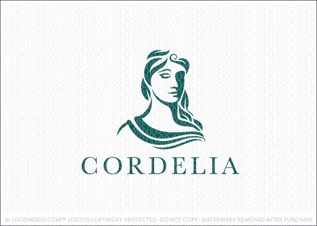 Cordelia Goddess Woman