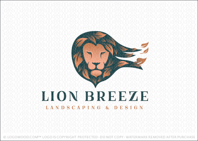 Lion Breeze Landscaping