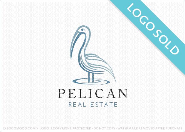 Pelican Logo Sold