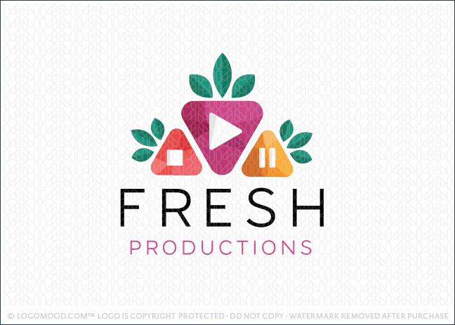 Fresh Production Fruit