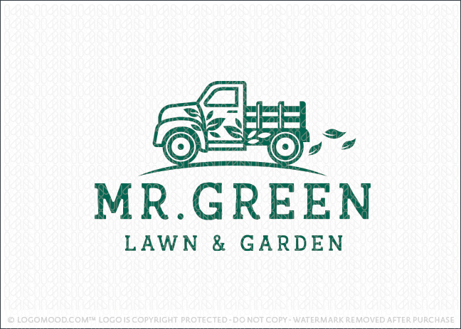 Mr Green Lawn And Garden
