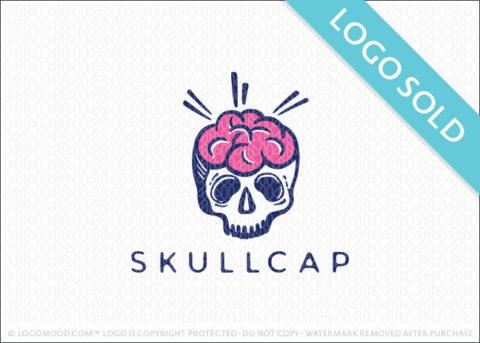 Skull Cap Logo Sold