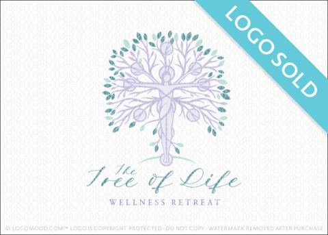 The Tree Of Life Logo Sold