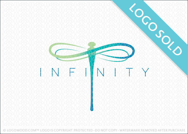 Infinity Dragonfly