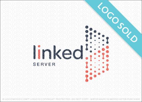 Linked Server Logo Sold