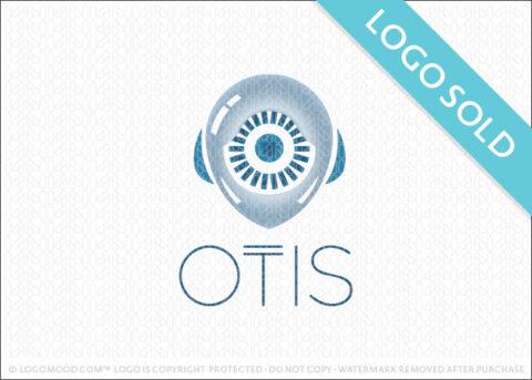Otis Robot Logo Sold