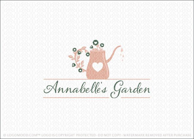 Annabelles Garden