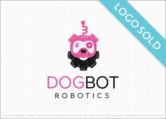 Dog Bot Robot