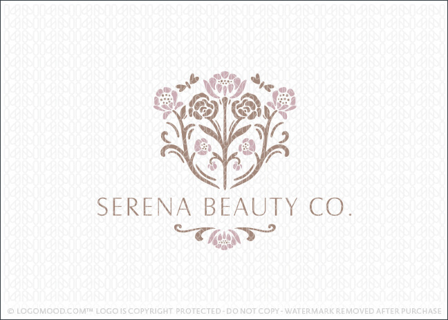 Serena Beauty Co