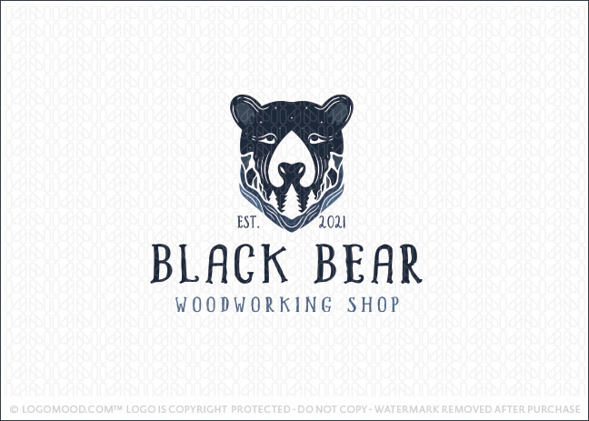 Black Bear Woodworking Shop