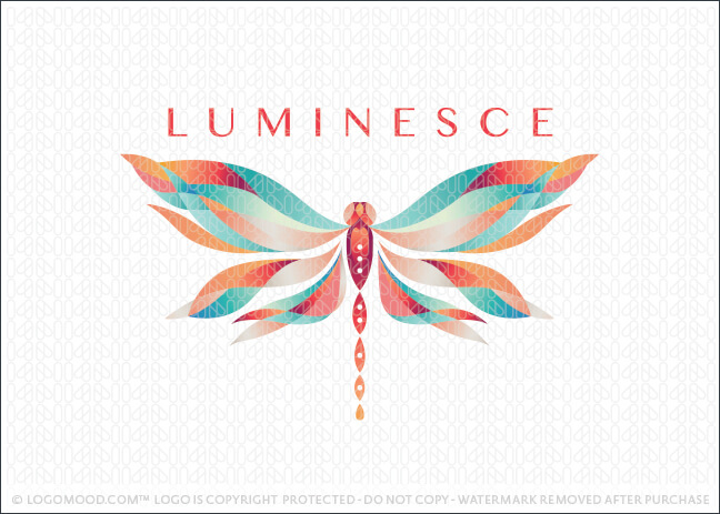 Luminesce Dragonfly