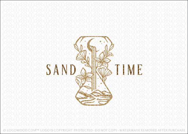 Sand Time