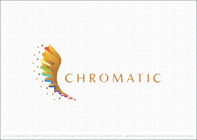 Chromatic Wings