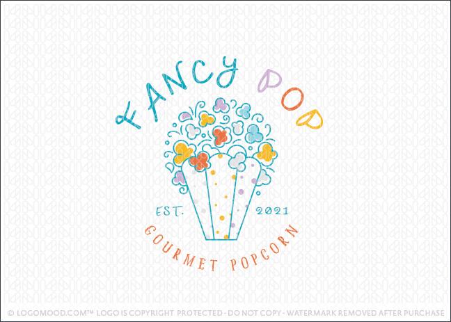 Fancy Pop