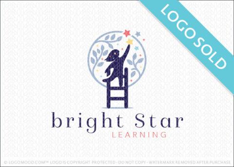 Bright Star Logo Sold
